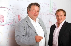 "Preview of ""Image- Will Alsop and Peter Morrison - Building Design"""