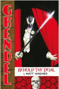 "Preview of ""Grendel- Behold the Devil HC - comiXology"""