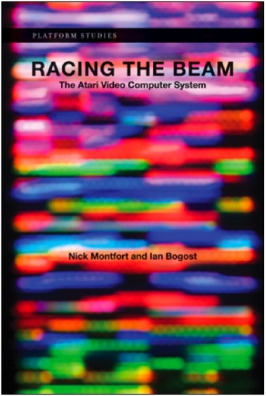 "Preview of ""Nick Montfort, Ian Bogost- Racing the Beam- The Atari Video Computer System (2009) at Monoskop-log"""