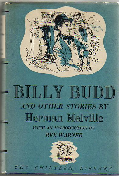 billy budd thesis Billy budd write an essay on billy budd you are free to make any argument you would like in relation to the reading you may use the argument from your thesis.